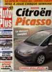 'Article Autoplus C4 Picasso'